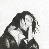 I Cant Stand the Rain