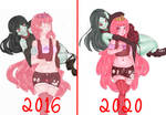 Redrawing by ACorca