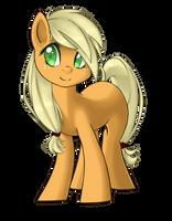 Applejack by Doomcakes