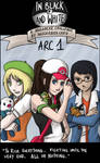 IBAW ARC ONE COVER
