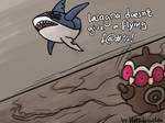 For Marriland - The Flying Shark