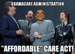 HAffordable care act