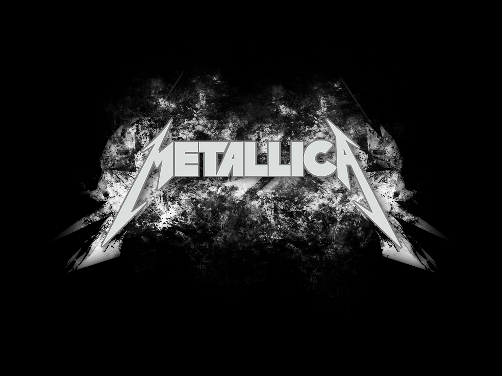 Wallpaper - Metallica by snajperpl
