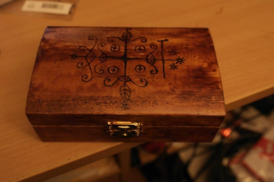 cursed box 2 by darkye000