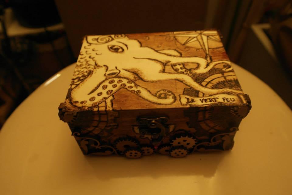 octopus box #2 by calypsoduvertfeu
