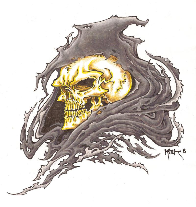 Reaper by Kaik7734