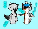 Icey And Vana