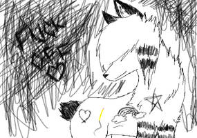 Life's A Sketch by xXNeon-HeartXx