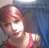 New ID c: by xXNeon-HeartXx