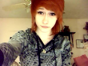 Redheads, Man.