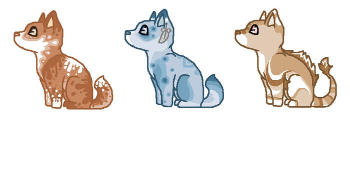 Point Adoptables