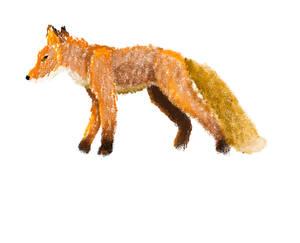 Spray Fox