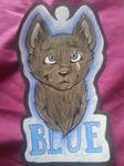 Blue Badge