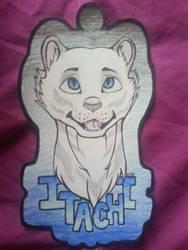 Itachi Badge