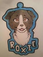 Roxie Badge by xXNeon-HeartXx
