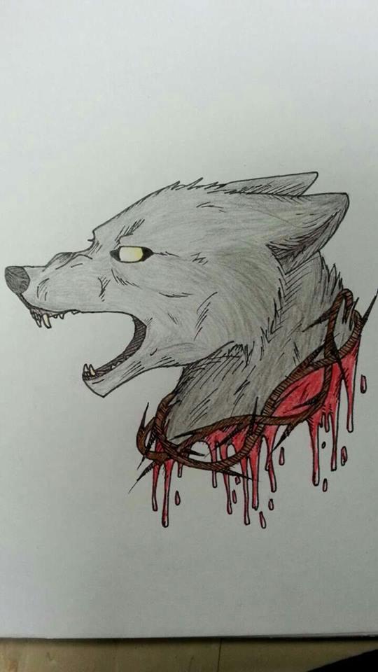 Black Blood by xXNeon-HeartXx