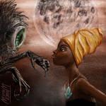 Hamsa and the evil eye