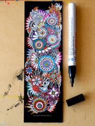 bookmark by Giovanni-Palma