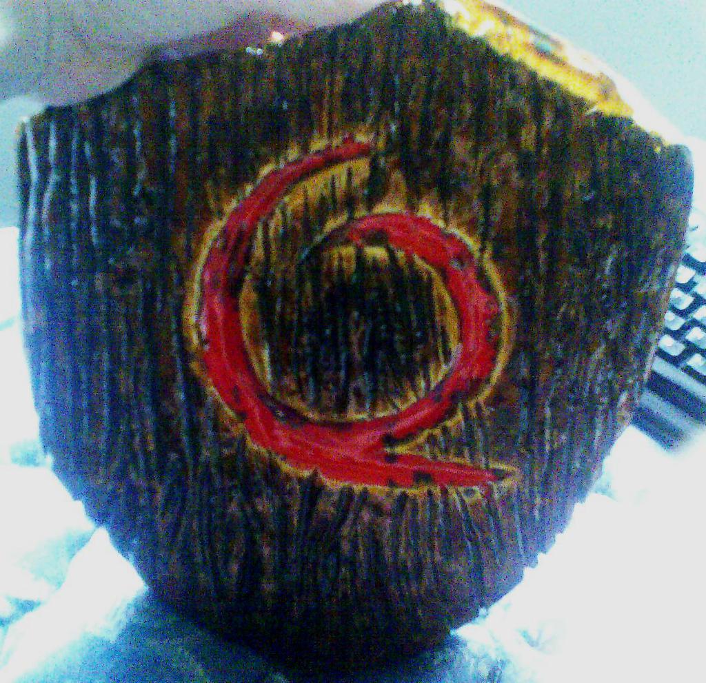 deku shield replica - photo #26
