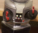 Robot B-9 3