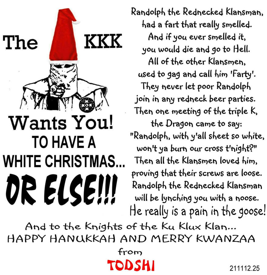 describing the group ku klux klan or kkk as known today