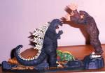 Poliphemus vs. Godzilla 13