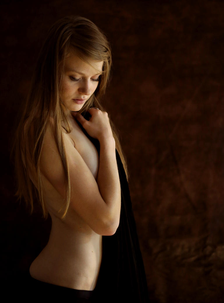 Charlotte by Ornicar-photographie