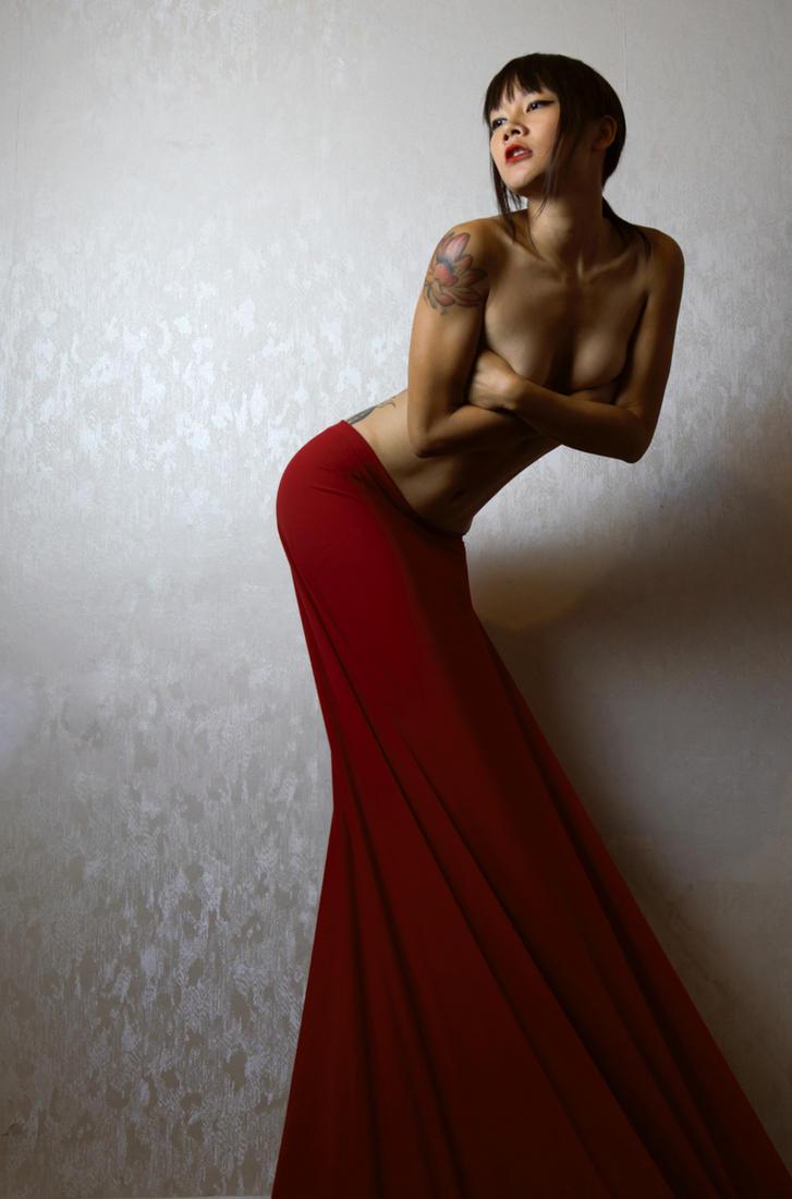 Carmine by Ornicar-photographie