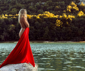 Garance (Madder) by Ornicar-photographie