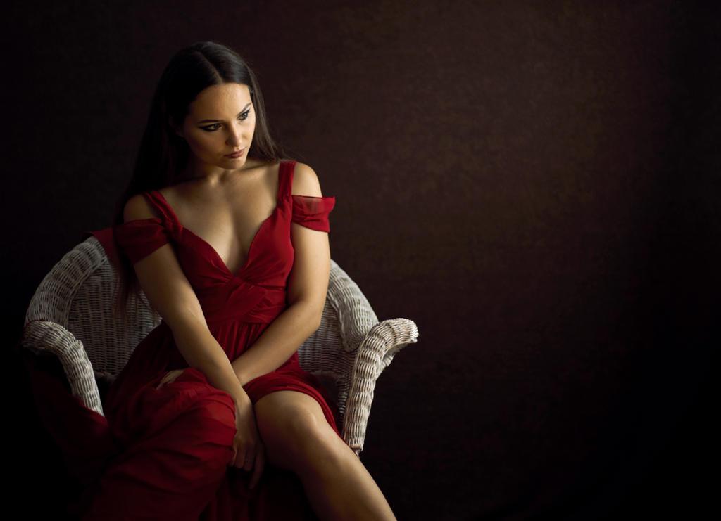 Erzebeth by Ornicar-photographie