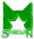 Star Clan - Green by bobisalive