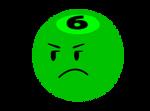 6 Ball