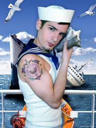 sailor etienne by etiennezerah
