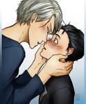 Victuuri Almost There