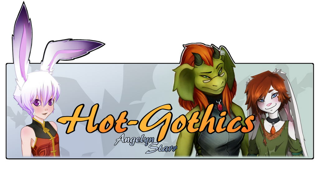 Hot-Gothics's Profile Picture