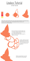 Lineless Tutorial by Isihock