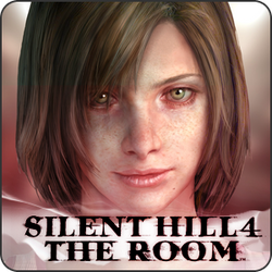 Silent Hill 4 Eileen icon v2