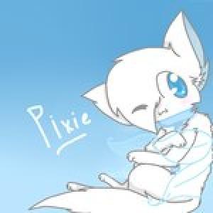 PixieKittyCat's Profile Picture