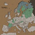 Europe board