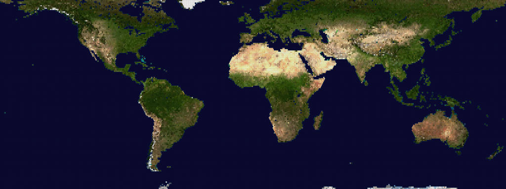 The world as a hex grid by goodyob on deviantart the world as a hex grid by goodyob gumiabroncs Gallery