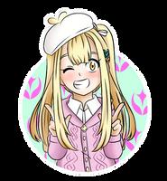 [PKMN SW/SH OC] Emilia Icon