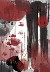 Samara Morgan fallen by piratechick123456