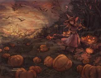 Fairytale by Reluin