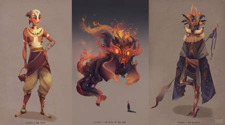 Aladdin Redesigns