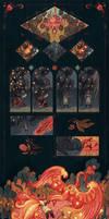 Firebird by Reluin
