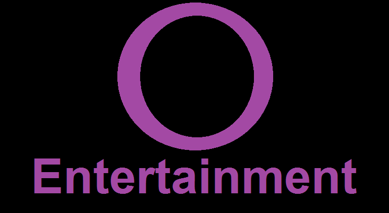 O Entertainment logo in MS Paint by EnzoDuKirby