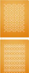 islam pattern by SD2011