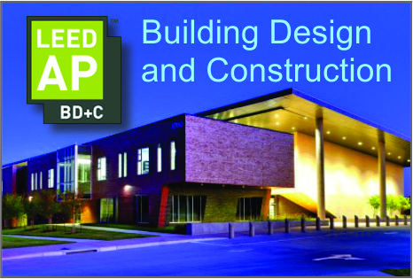 LEED AP BD+C Certification and Project Management by ...