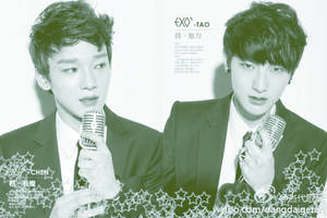 Chen and Tao by dlwnsghek