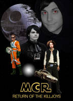 Star Wars: Return of the Killjoys